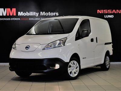 begagnad Nissan NV200 Van Comfort Plus 40 kWh **Kampanj**