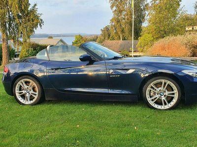 begagnad BMW Z4 SDRIVE 35I