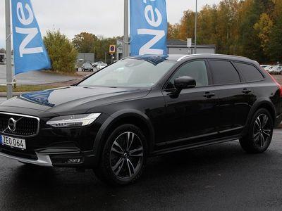 begagnad Volvo V90 CC AWD PRO Drag Polestar