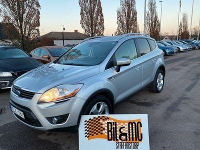 begagnad Ford Kuga 2.0 TDCi 4x4 Titanium Automat 2011, SUV 94 800 kr