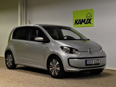 begagnad VW e-up! 18 kWh Single Speed, 82hk -16