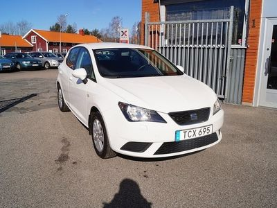 begagnad Seat Ibiza 1.2 TSI 86HK STYLE