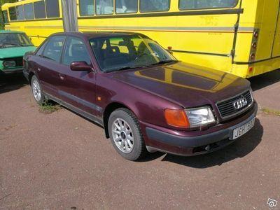 used Audi 100 v6 2.8l -91