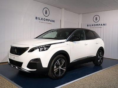 begagnad Peugeot 3008 GT-Line Plug-In Hybrid 4WD 2020, SUV 441 000 kr
