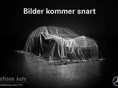 begagnad Mercedes GLC250 d 4MATIC AMG Panoramagl
