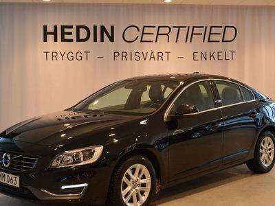 brugt Volvo S60 D4 Geartronic