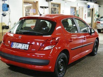 begagnad Peugeot 207 1.6 HDI -11