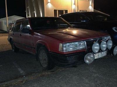 begagnad Volvo 944