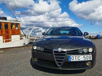 begagnad Alfa Romeo 159 939SPORTWAGO