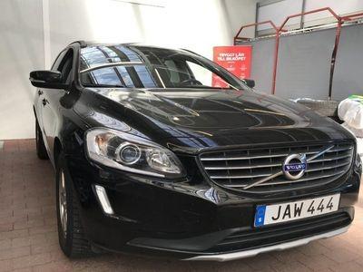 begagnad Volvo XC60 D4 AWD | Momentum BE | Drag (190hk)