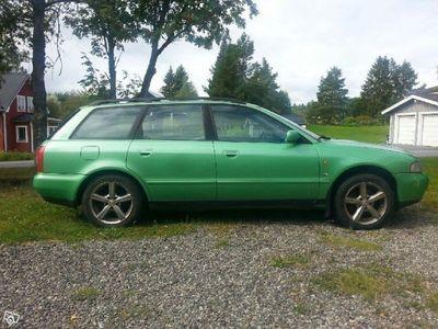 gebraucht Audi A4 1.9 tdi -97