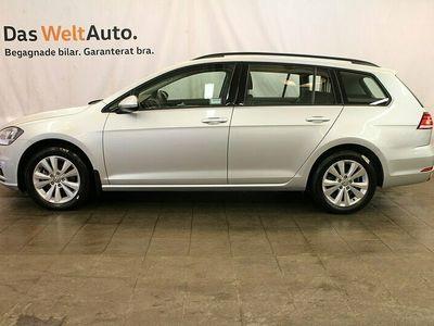 begagnad VW Golf Sportscombi 1.5 TSI 150