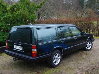 used Volvo 945 LTT -95