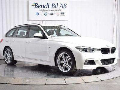 begagnad BMW 320 i xDrive Touring M Sport Euro 6 184hk