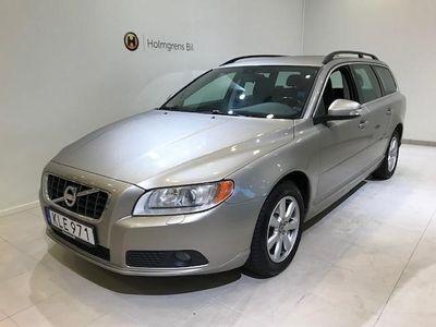 begagnad Volvo V70 Ii D3 2.0 Momentum Drag