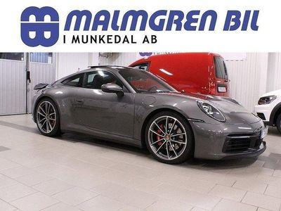 begagnad Porsche 911 Carrera 4S 992 *Se Spec*