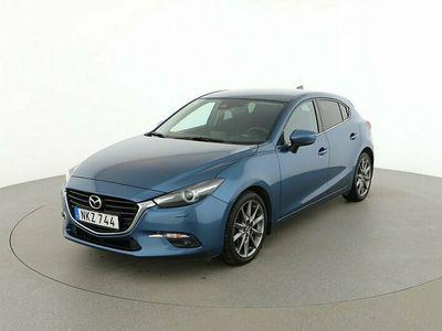 begagnad Mazda 3 Sport 2.0 SKYACTIV-G