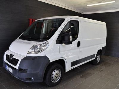 begagnad Peugeot Boxer Van 2.2 HDi 585kr/mån -12