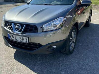 begagnad Nissan Qashqai J10