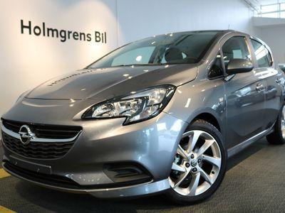 used Opel Corsa Enjoy 5dr 1.4 Turbo 100Hk OPC 6VXL