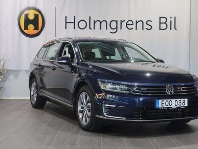 begagnad VW Passat 1.4 Plug-in Sc (218hk) Drag / Backkamera