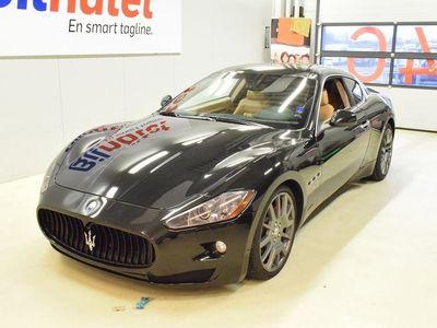 begagnad Maserati Granturismo 405HK Skyhook Sv-Såld Nyservad