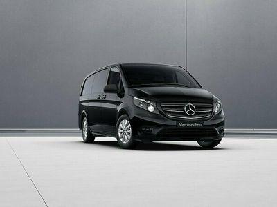 begagnad Mercedes Vito 110 CDI FWD Skåp Lång STAR