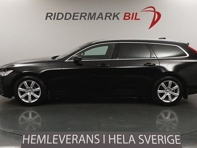 begagnad Volvo V90 D4 (190hk) Momentum