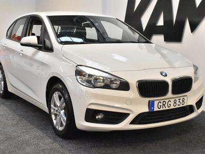 begagnad BMW 218 Active | Tourer | Steptronic | Pdc | 150hk