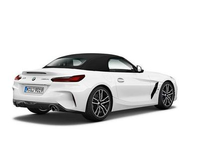 begagnad BMW Z4 sDrive30i M-Sport/ Connected/ Innovation