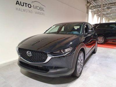 begagnad Mazda CX-30 Automat, 2.0 Sky 180 hk + Tech pack