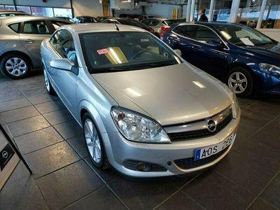 begagnad Opel Astra Cabriolet TwinTop 1.8 Cab 2007, Pris 49 000 kr