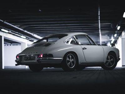 gebraucht Porsche 912