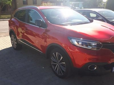 begagnad Renault Kadjar 140 TCe Limited