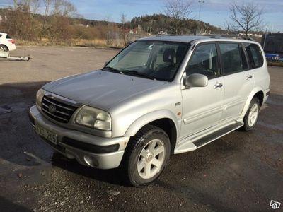 begagnad Suzuki Grand Vitara XL.7 -03