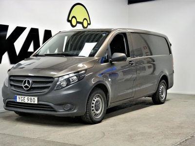 begagnad Mercedes Vito 114 d 7G-Tronic Plus, 136hk, 2017