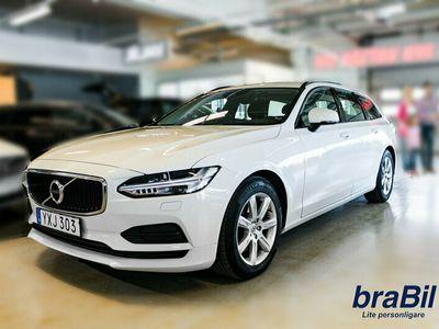 begagnad Volvo V90 D4 AWD Business Drag 2018, Kombi Pris 249 000 kr