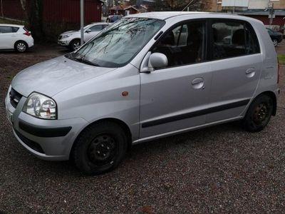 begagnad Hyundai Atos säljes