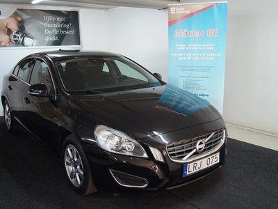 begagnad Volvo S60 1.6 D2 Diesel, Kamrembytt, Servad -11