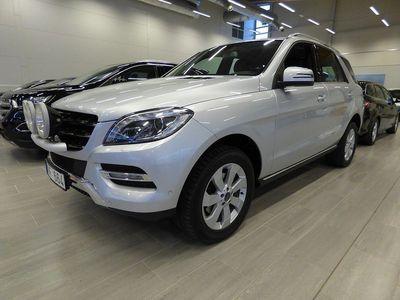brugt Mercedes ML350 CDI Bluetec