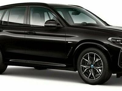begagnad BMW X3 xDrive30e xDrive 30e (2021)