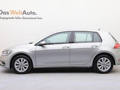 begagnad VW Golf 1.0 TSI 115