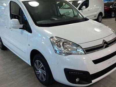 gebraucht Citroën Berlingo TRANSPORT L1 BLUEHDI 100 PRO PACK