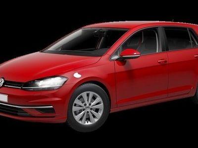 begagnad VW Golf LIM COMFORTLINE 1.6 L TDI SCR
