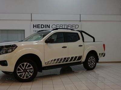 used Nissan Navara DOUBLE CAB 2.3 DCI 190HP AT N-GUARD BEDLIN