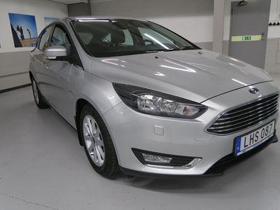 begagnad Ford Focus TITANIUM 1,0 1