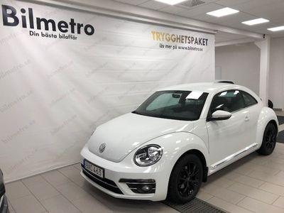 gebraucht VW Beetle NEW TSI 150