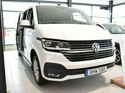 begagnad VW Transporter 6.1 PANEL VAN 2.0 L 110 KW T