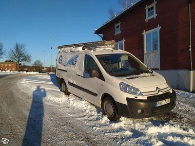 brugt Citroën Jumpy -11