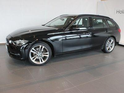 begagnad BMW 330 i xDrive Touring